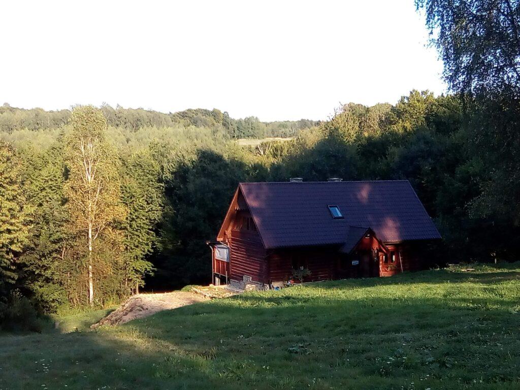 Chata Horodna