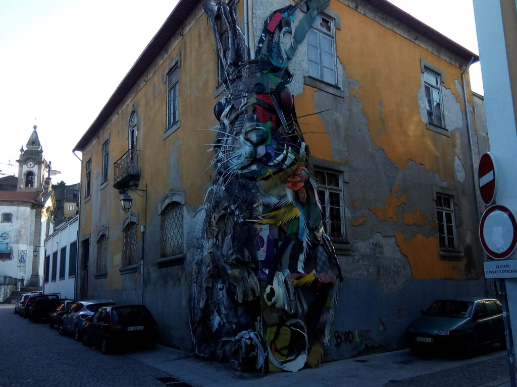 Porto i Gaia