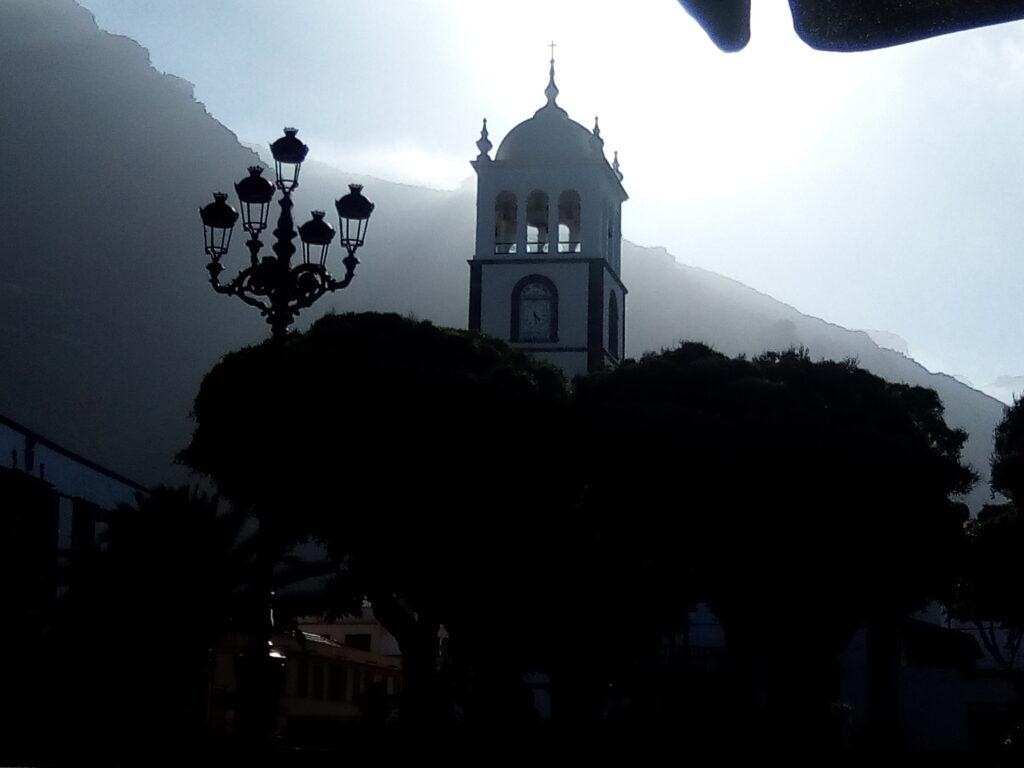 Garachico miasto