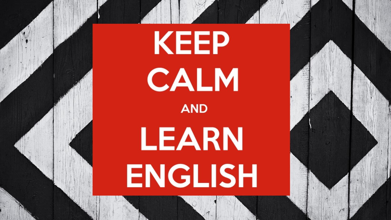 Nauka angielskiego w Uk
