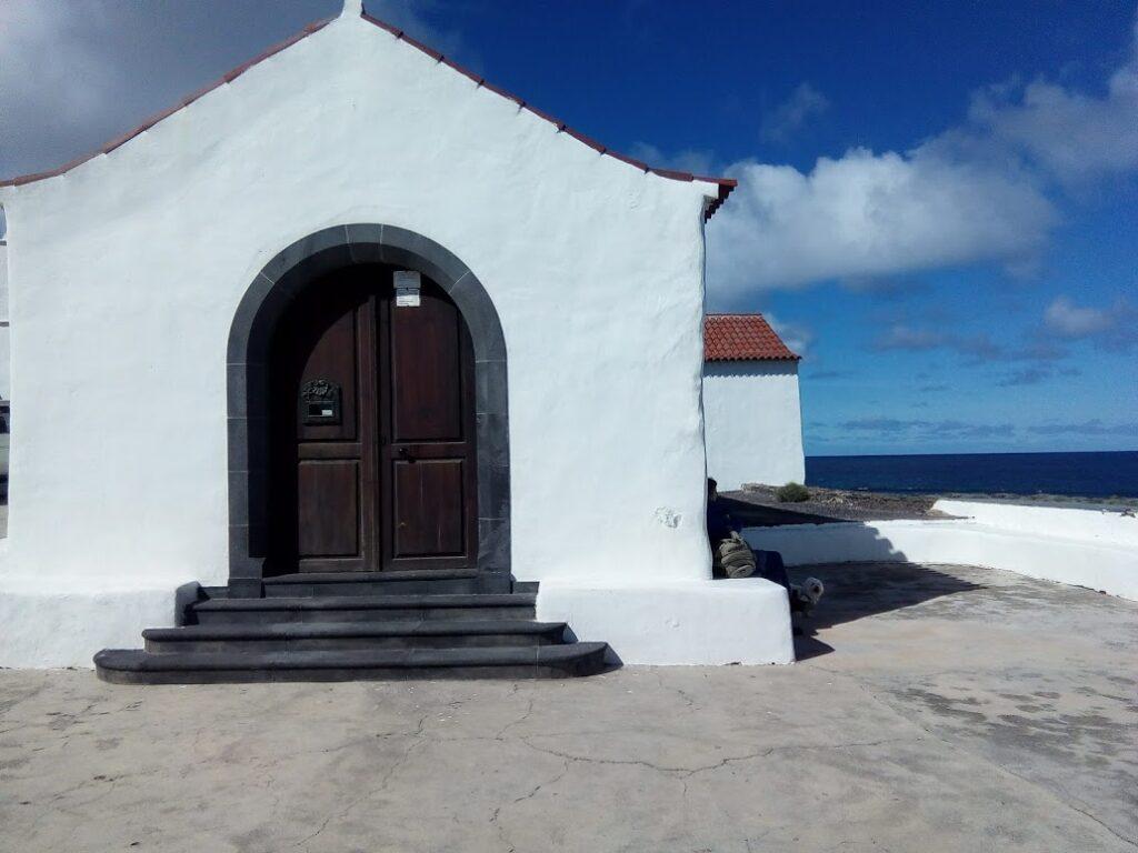 Puntalla la Gomera
