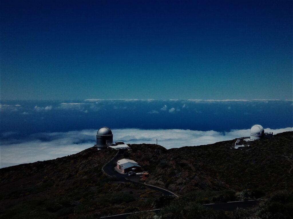 Observatorio Astronomico del Roque de los Muchachos